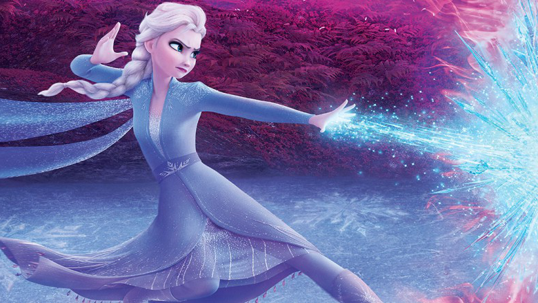 Queen+of+the+ice+--+Queen+Elsa+places+her+stance+and+prepares+to+protect+her+country.+在+冻结的+II%2C+Elsa+builds+character+and+stands+up+for+herself+和+others.